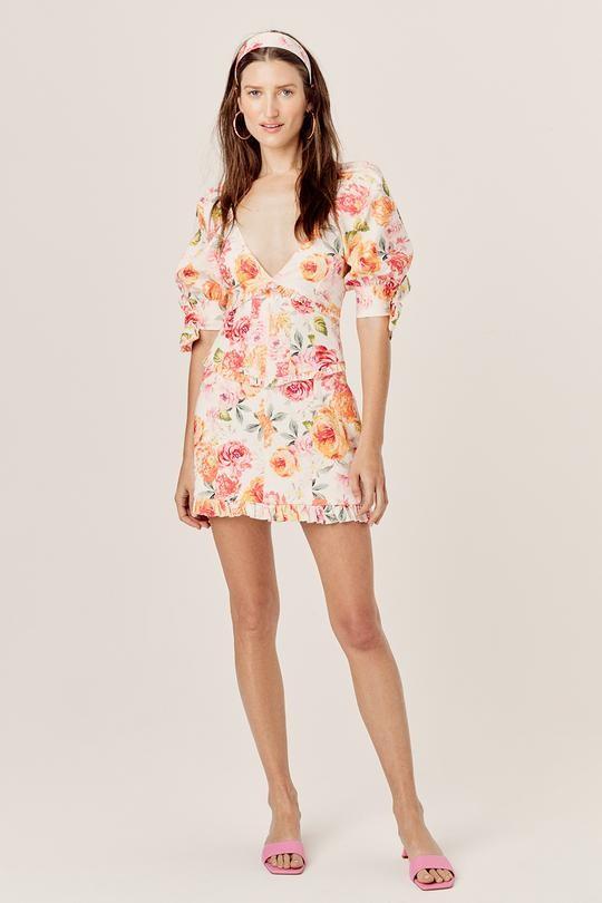 Julep mini dress