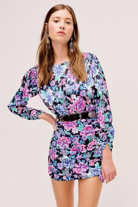 Brandy mini dress azalea